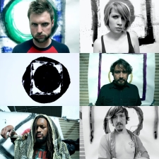 Flobots with Astronautalis / Forrest Day