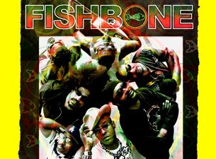 Fishbone featuring C$ and The Players, Inc. / Sinizen / Krooked Trees