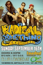 Radical Something featuring Kinetics & One Love