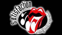 Satisfaction - International Rolling Stones Show