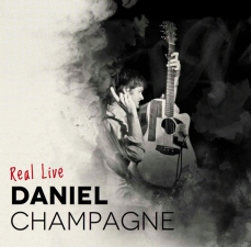 LOUNGE:, Daniel Champagne with Nick Jordan