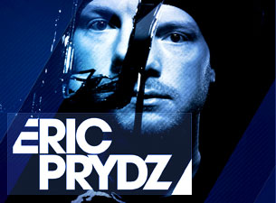 Eric Prydz featuring Audrey Napoleon / Mossberg Pump