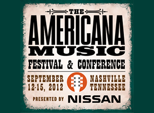 Americana Music Festival & Conference featuring Punch Brothers, John Hiatt, Brandi Carlile, Reckless Kelly, Buddy Miller and more!