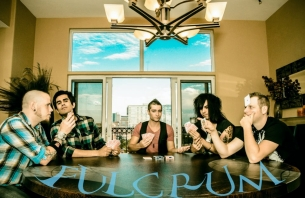 Fulcrum CD Release with Skyfox / Lost Point / Taking Canyon / Syke 96