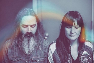 Moon Duo / Lantern / Music for Headphones