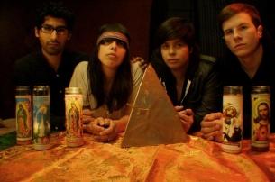 Sister Crayon featuring Win Win (Residency) / Jahan Lennon / Tony Castles