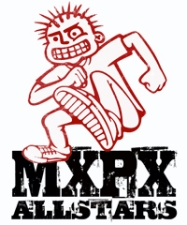 MxPx / Unwritten Law / Versus the World / FLF