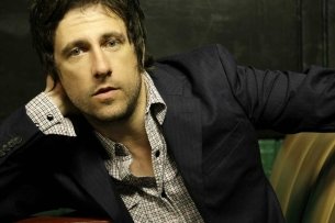 WILL HOGE with Himebaugh
