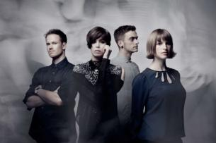 The Jezabels , Yukon Blonde , Hey Rosetta!