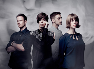 The Jezabels plus Yukon Blonde / The Commonwealth