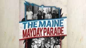 The Maine & Mayday Parade