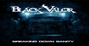 Black Valor - Album Release w/ Mind Pulp * Sanctify / Daggar Rebellion