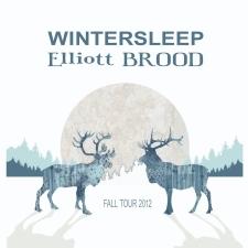Wintersleep & Elliott Brood Plus Guests