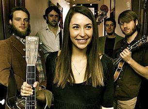 Lindsay Lou & The Flatbellys with Jenny Morgan