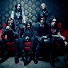 Motionless In White featuring Chelsea Grin / Stick To Your Guns / The Witch Was Right