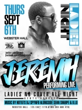 GIRLS NIGHT OUT featuring Jeremih