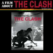 The Rise and Fall of the Clash featuring The Hooks