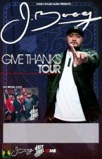 J Boog w/ Special Guests Hot Rain