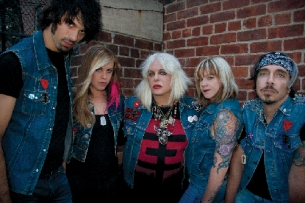 ****TICKETS STILL AVAIL AT DOOR! Psychic TV featuring Lumerians / King Dude