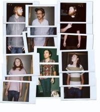 Bad Books (featuring Kevin Devine & Manchester Orchestra ) with The Drowning Men and Harrison Hudson