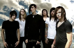 Motionless In White with Chelsea Grin / Stick To Your Guns / Crown the Empire / Upon The Dawning