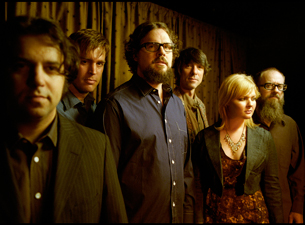 Drive-By Truckers with Glossary