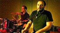 David Bazan featuring plays Control by / Pedro the Lion / Stagnant Pools