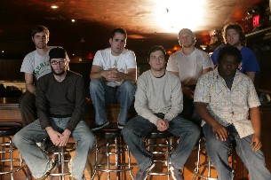 Streetlight Manifesto with Hostage Calm & Lionize