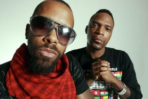 Dead Prez featuring Lushlife / Iron Solomon / DJ Total Eclipse & Gen.Erik