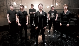 Abandon All Ships With Special Guests
