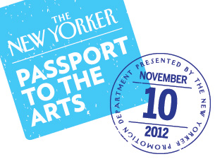 Passport to the Arts