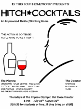 Hitch-cocktails