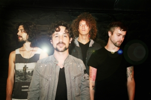 The Viper Room Presents: Thomas Nicolas Band with Delta Rose, Bravo Delta , The Kicks and More TBA!