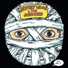 Jeffrey Lewis & The Junkyard / Ballroom Thieves