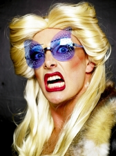 Hedwig and the Angry Inch Starring Donovan Leitch