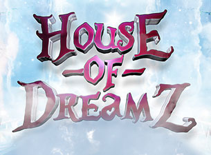 Radio City Fridays featuring House of Dreamz