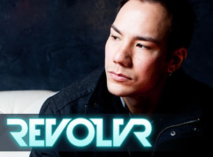 Yost Saturdays featuring Revolvr