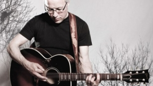 Radney Foster plus The Country Mourns