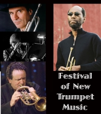 Festival of New Trumpet Music (FONT) featuring Claudio Roditi with The West Point Jazz Knights Big Band
