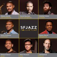 SFJAZZ COLLECTIVE PLAYS CHICK COREA