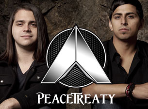 Radio City Fridays featuring PeaceTreaty
