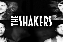 The Viper Room Presents: The Shakers featuring Badwater, Mergence, The Burning Of Rome and The Suits