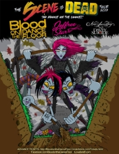Blood On The Dance Floor plus Jeffree Star / New Years Day / Davey Suicide