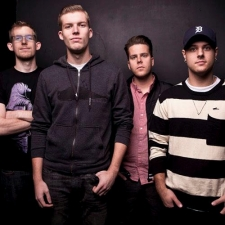 The Swellers / Diamond Youth / Pentimento / Go Long Kid