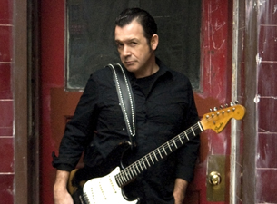 Tommy Castro & The Pain Killers plus Brickhouse Blues Band