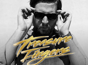 Yost Saturdays featuring Treasure Fingers