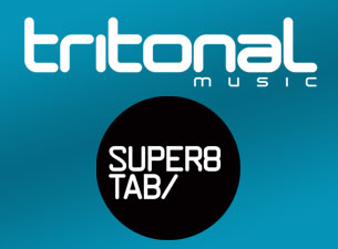 Tritonal -- Super8 and Tab