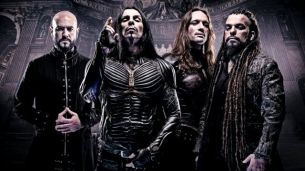Septicflesh / Fleshgod Apocalypse / Black Crown Initiate / Necronomicon
