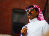 Omar Souleyman with special guest