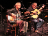 BORDER MUSIC: DAVID HIDALGO and MARC RIBOT